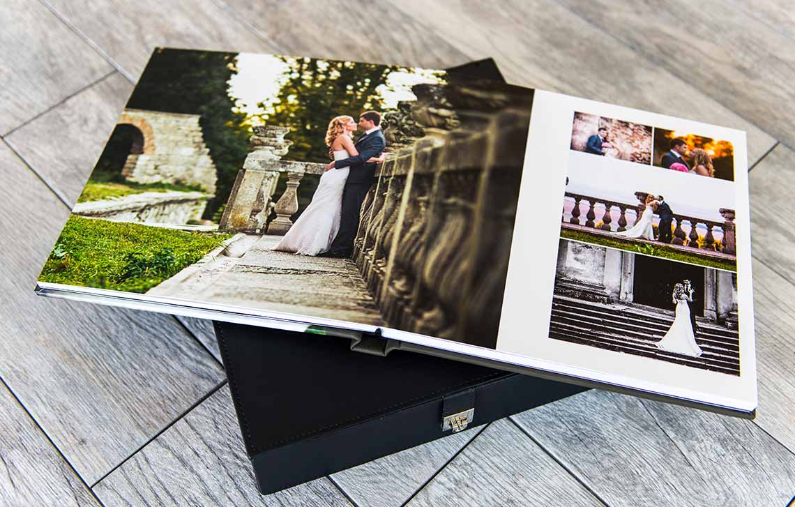 flush mount albums sunlight photo lab